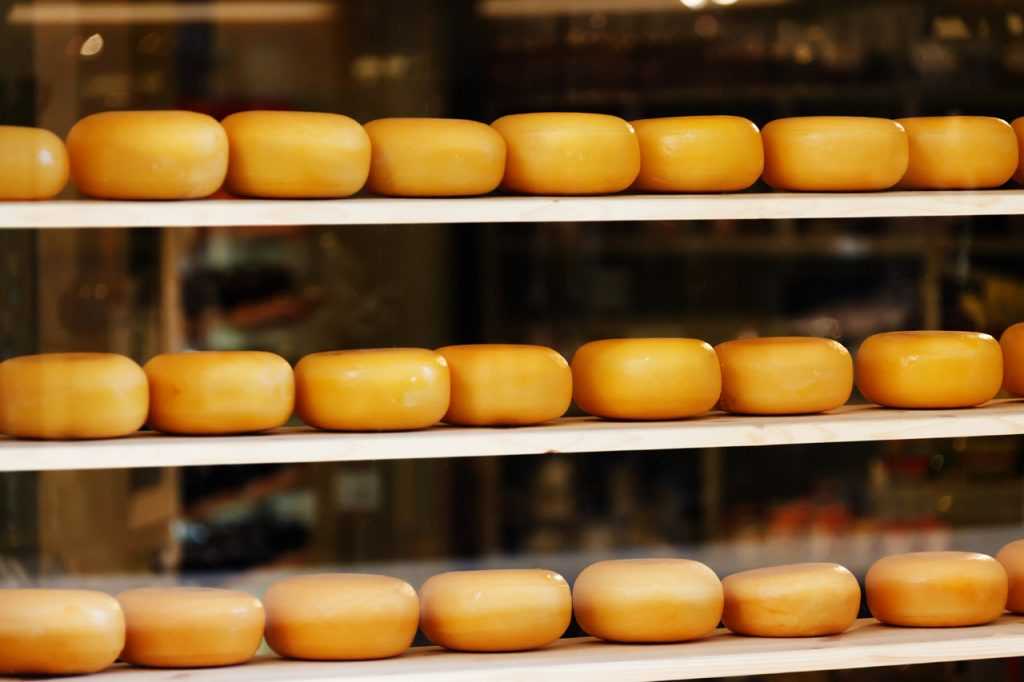 cheese-on-shelves