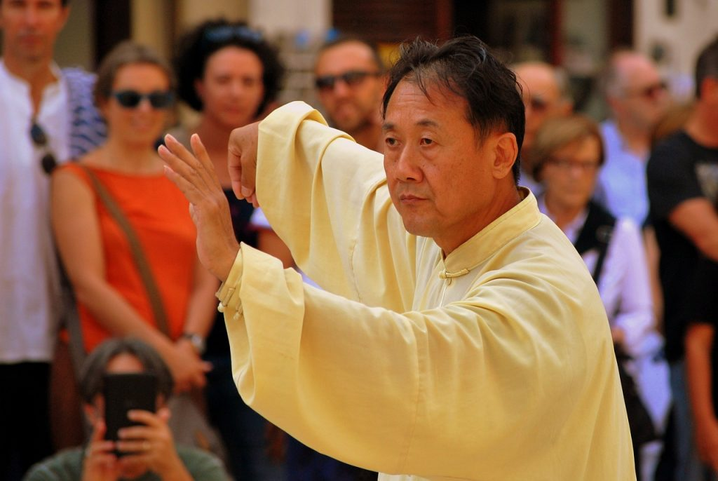 Qi Gong Schools in China