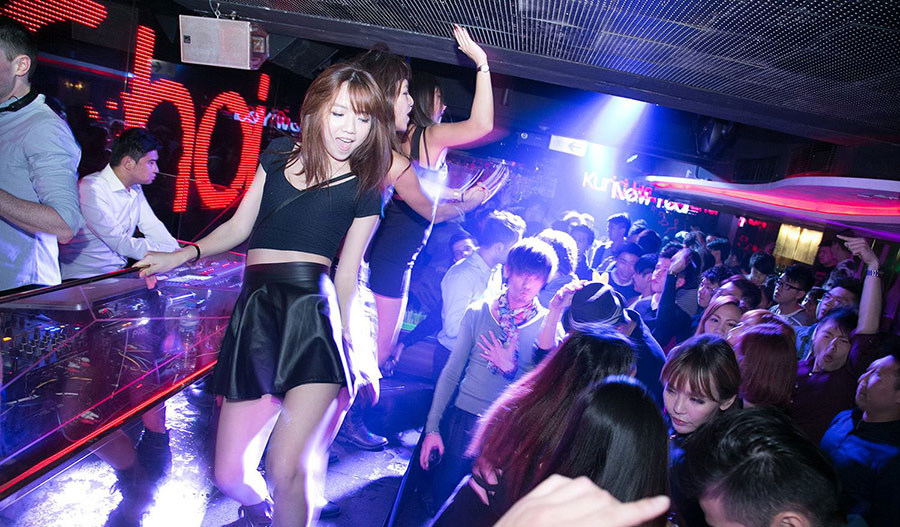 Best Party Cities In China For The Chinese New Year