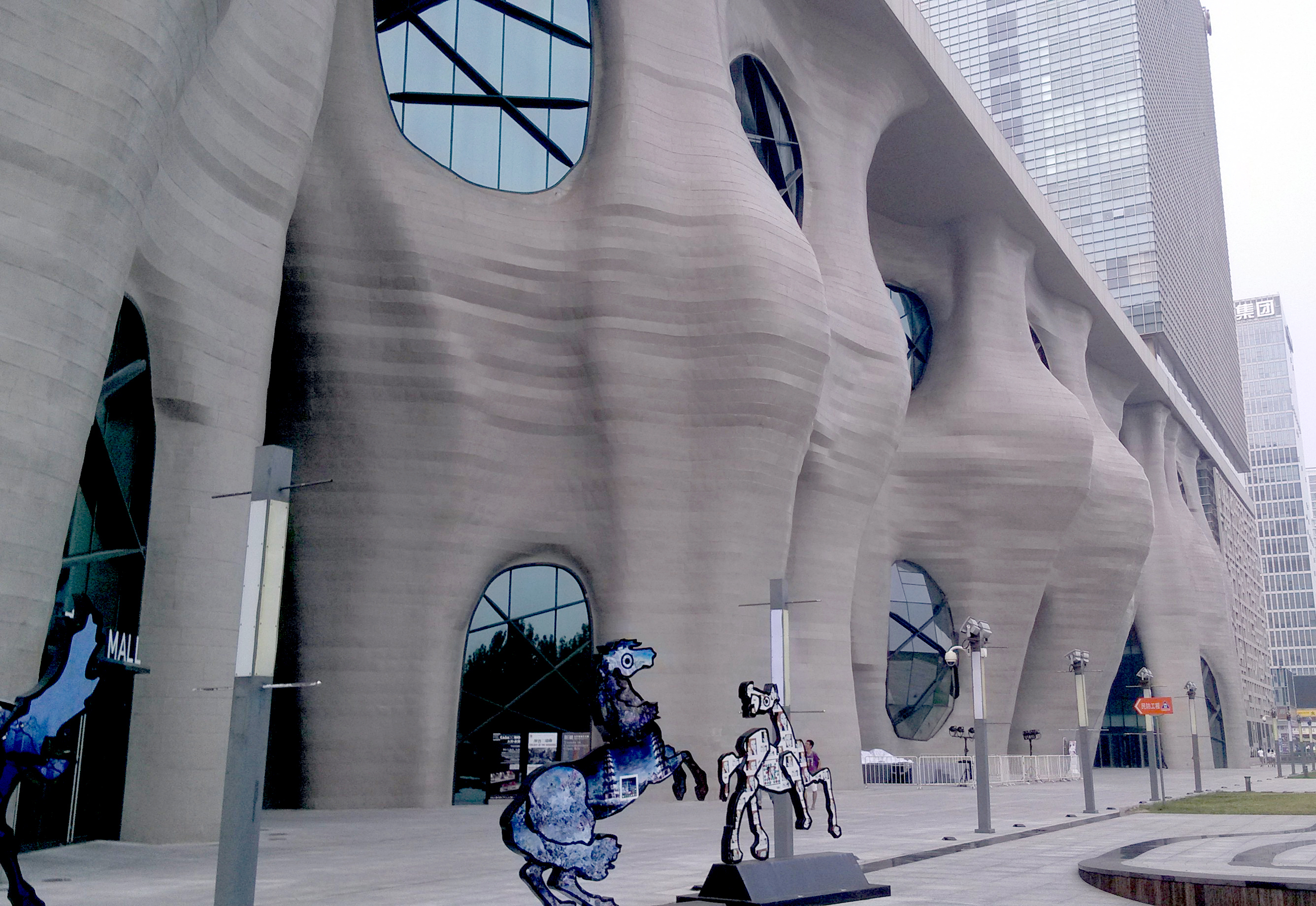 Top art museums in china
