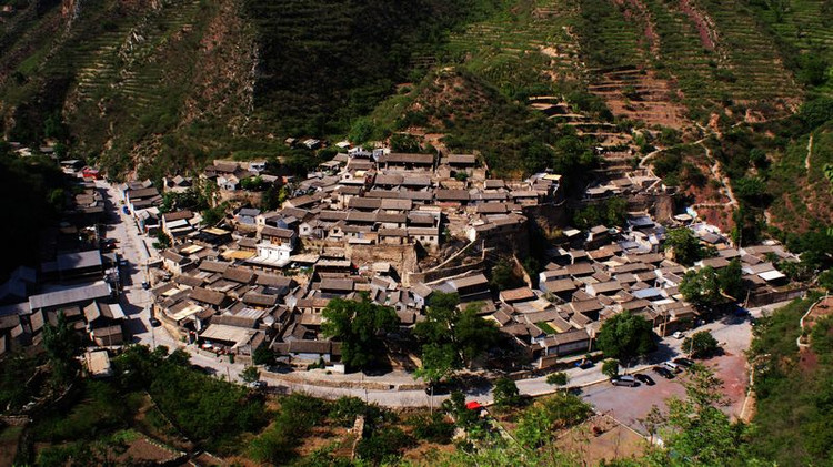 Cuandixia Village Tour