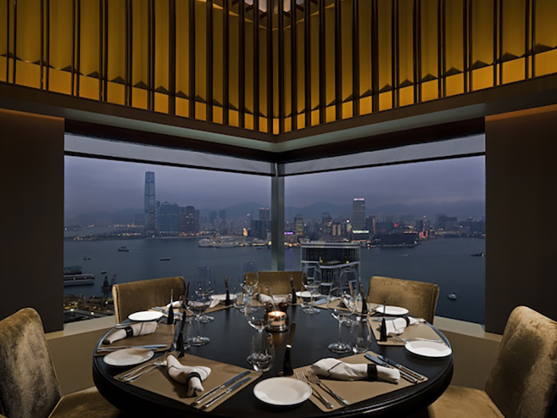 upper house, Swire, Hotel, Hong Kong