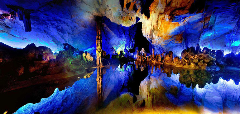 Flute Reed Cave
