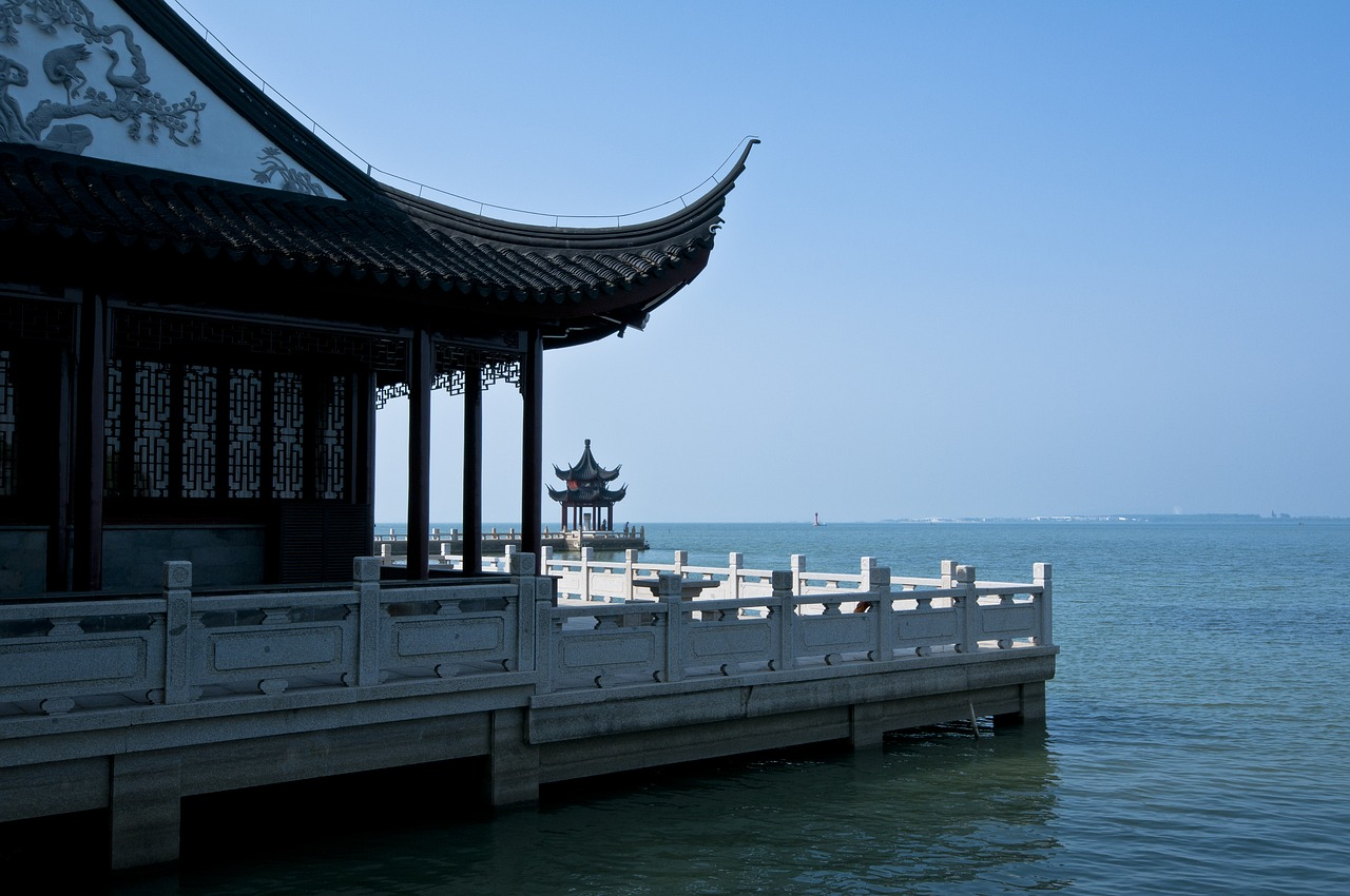 learn about suzhou