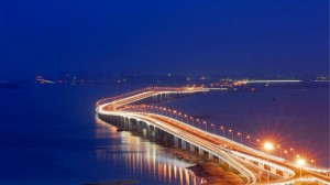 Xiamen Bridge