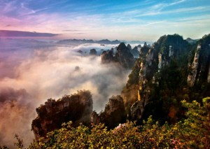 Zhangjiajia National Forest2