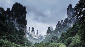 Zhangjiajia National Forest4